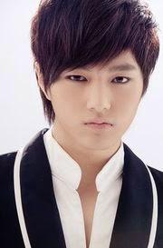 Biodata Kim Myung Soo pemeran tokoh Shi-woo