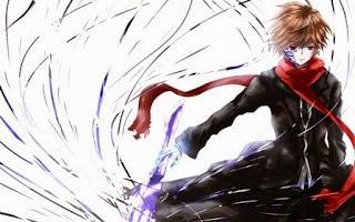 7 Anime Genre Action Terbaik