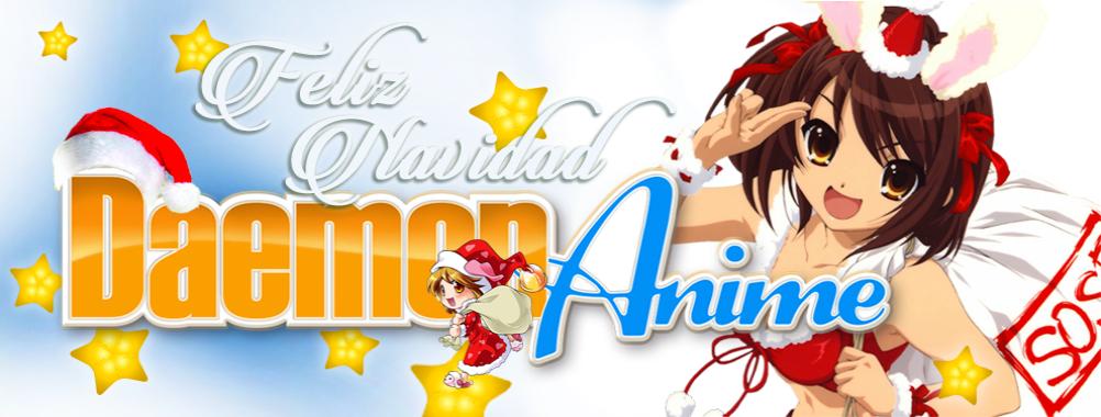 Daemon Anime -  Anime Por Mega [AVI - MP4]