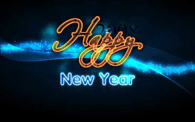 Happy New Year Backgrounds