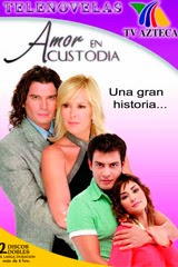 Amor en Custodia Capitulo 199