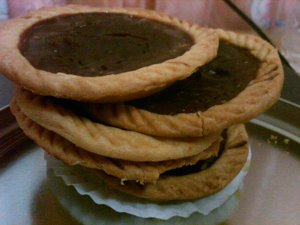 Pie Susu Bali Merk Dhian Rasa Coklat Asli Enak Keju Kue Masih Diproduksi Secara Homemade Sehingga Rasanya Dan Kualitasnnya Selalu Terjaga