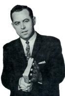 American Hero — Dr. Jack Hyles September 25, 1926—February 6, 2001