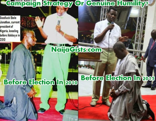 gej redemption camp