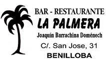 Bar-Restaurante La Palmera