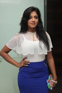 Reshma Pasupuleti Pictures at Masala Padam Movie Audio Launch   (7).jpg
