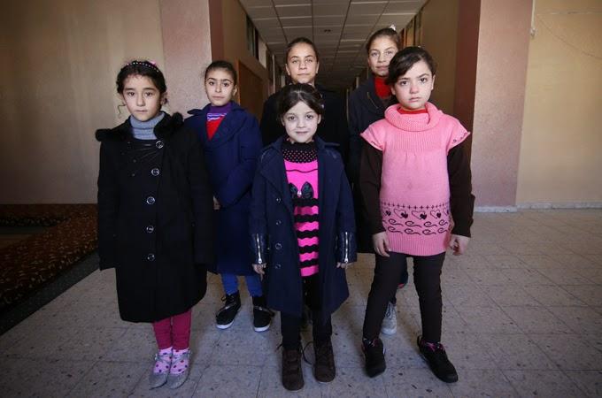 Anak Yatim Gaza