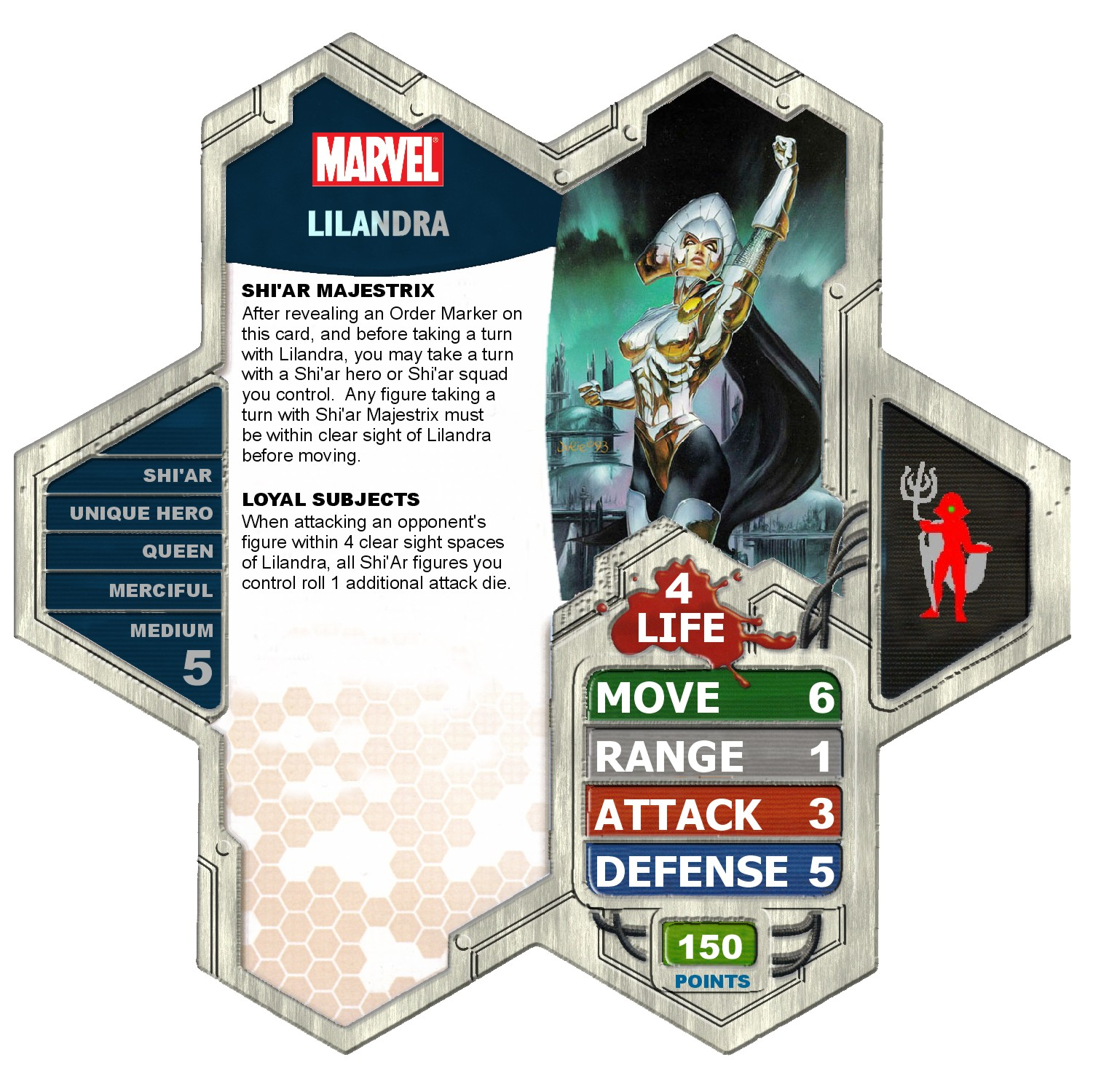 Warriors Fire And Ice Ar Points: Heroscape List: List Of Waves 9-20