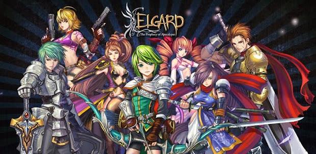 Elgard Game mmorpg terbaik terpopuler android