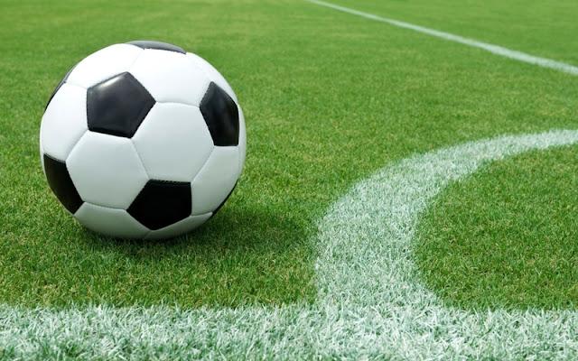 η συμπεριφορά των ποδοσφαιριστών στον αγώνα των ακαδημιών ποδοσφαίρου