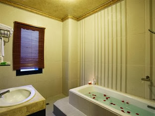 Toilet Kangen Boutique Hotel