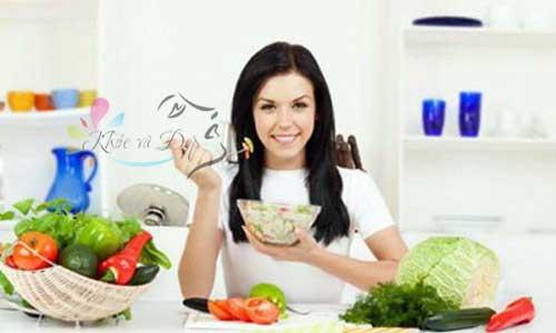 Mách nhỏ giảm béo cho người thừa cân