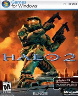 Halo 2 PC Capa