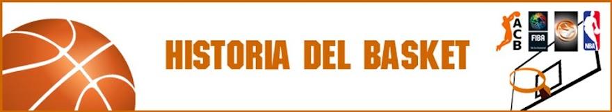 Blog de Baloncesto Historia del Basket