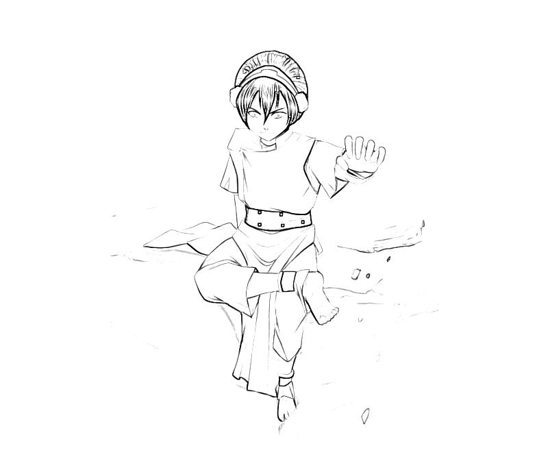 printable-avatar-toph-skill_coloring-pages