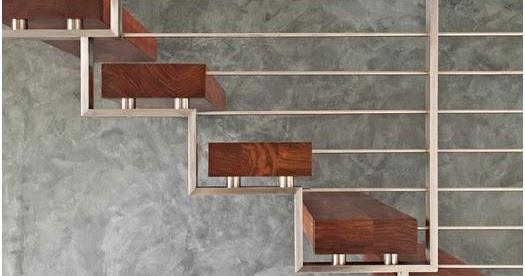 Fotos de escaleras decoracion escaleras de madera for Escalera madera decoracion