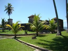 castillo San Felipe, Izabal