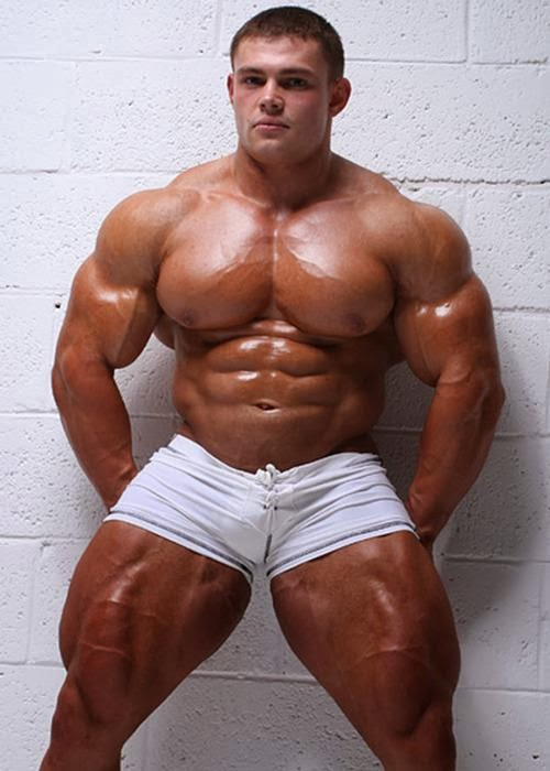 Russian Muscle Men Bodybuilders - Hot Girls Wallpaper
