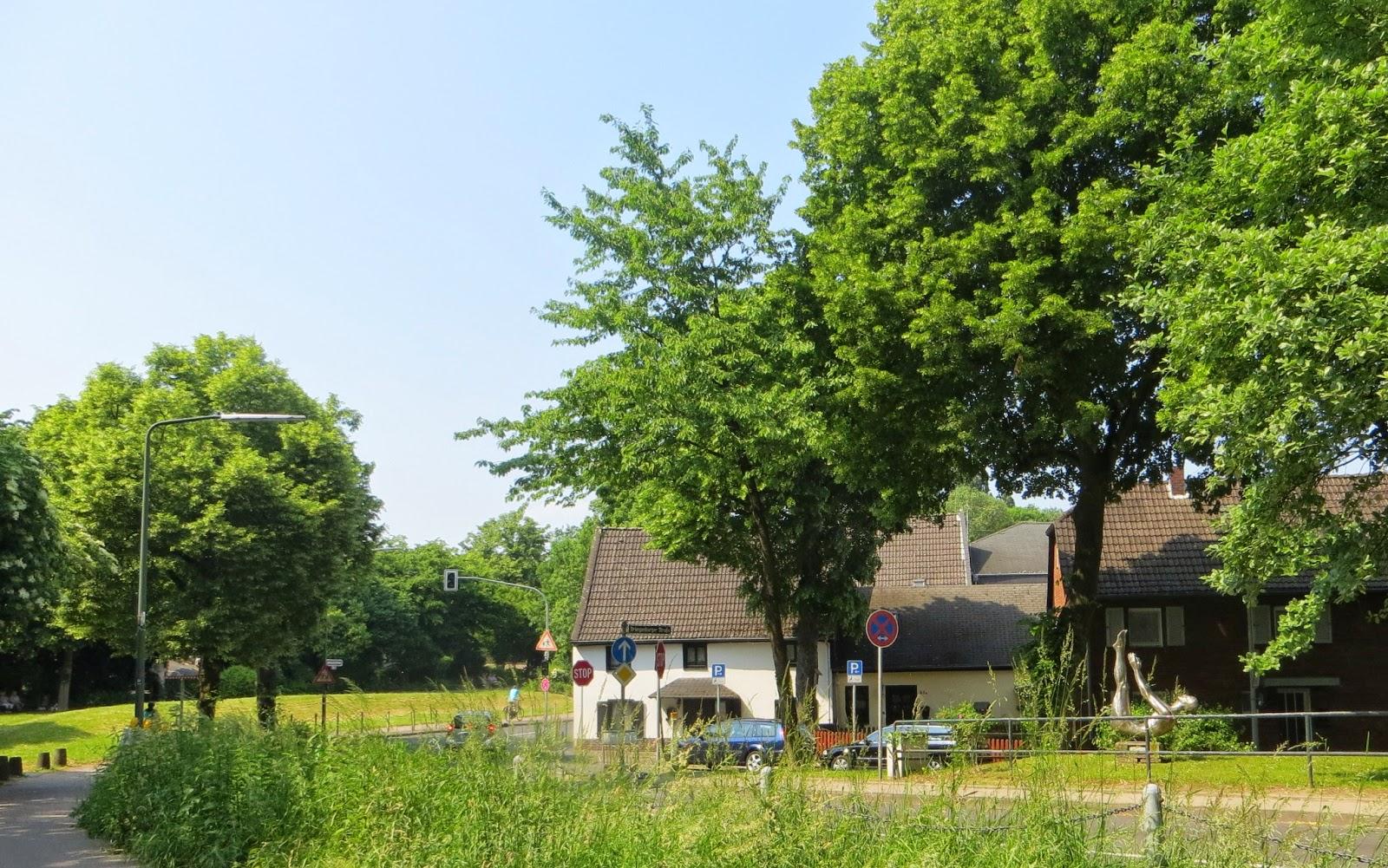 Bambus Gartenmobel Garten : Düsseldorf und Umgebung in Bildern Düsseldorf Urdenbach