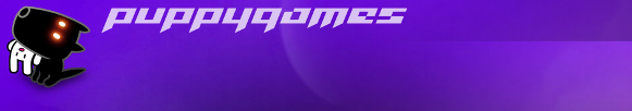 Juegos promocionados de PuppyGames