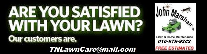 TN Lawn Care
