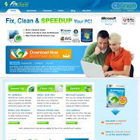 FixCleaner - Fix / Clean & SPEED UP your PC!