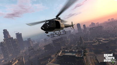GTA 5 – Grand Theft Auto 5