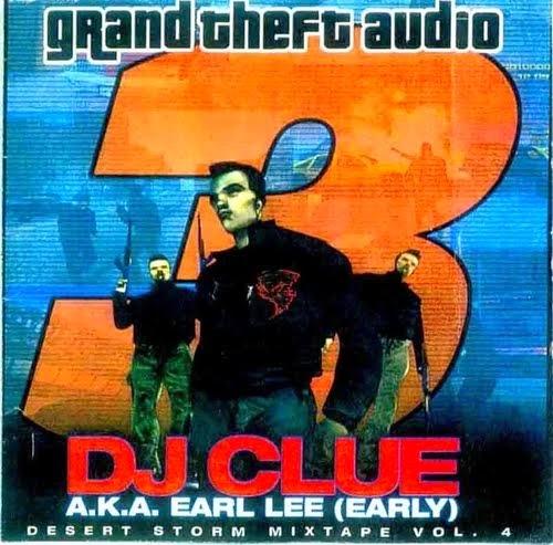 DJ CLUE ?