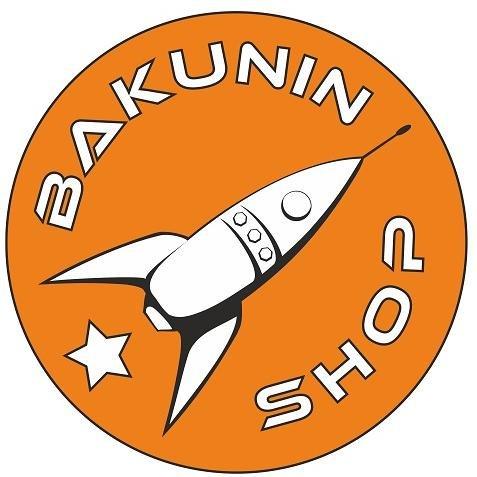 Bakunin Shop