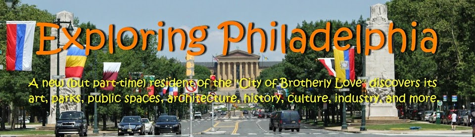 Exploring Philadelphia