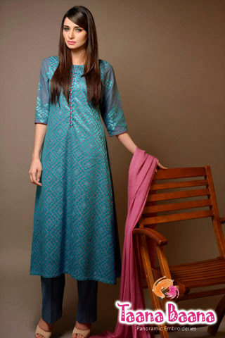 Taana Baana 2013-2014 Fall Winter Collection By Fashion She9