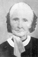 Sally Penn Barton 1800-1882