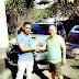 Terima kasih atas kepercayaan kepada pelanggan kami Ketut Sumerta atas pembelian Fortuner G A/T TRD VNT Diesel ( TOYOTA Agung Automall BALI )
