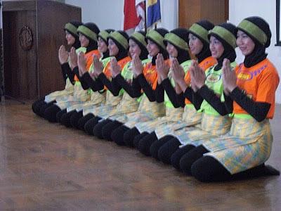 Tari Saman, Budaya Indonesia Asal Aceh