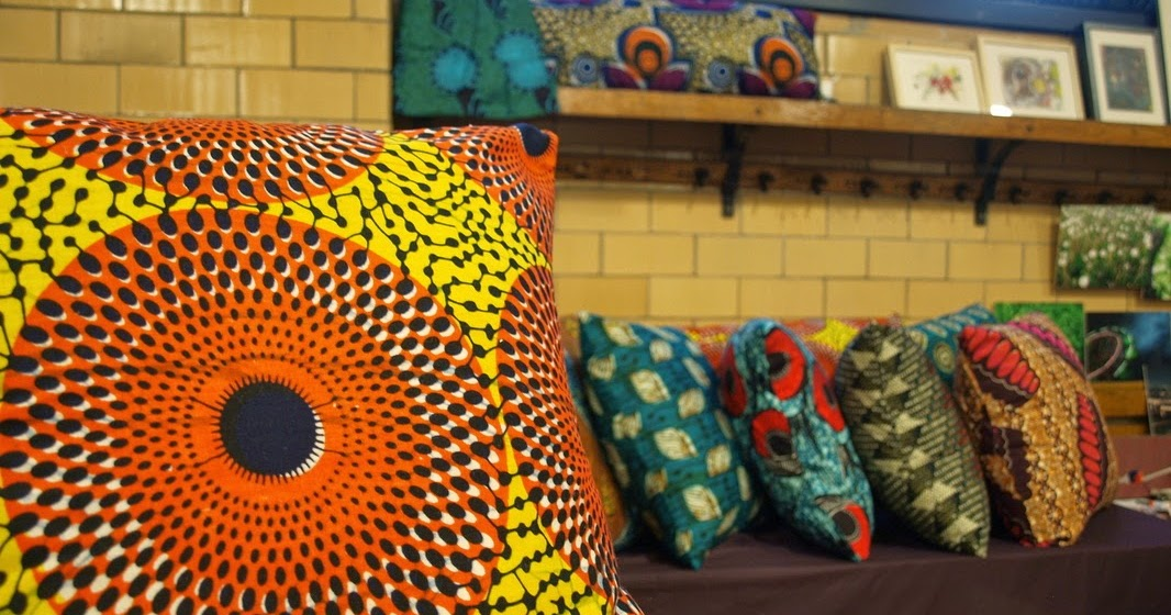 be inspired more trends for by dave nemeth - African Decor