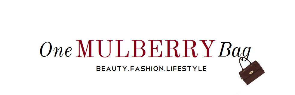 One Mulberry Bag