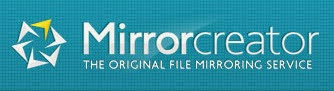 Tutorial Cara Download di Mirrorcreator