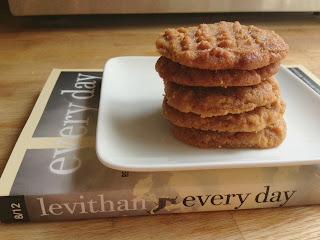 peanut butter cookies gluten free flourless