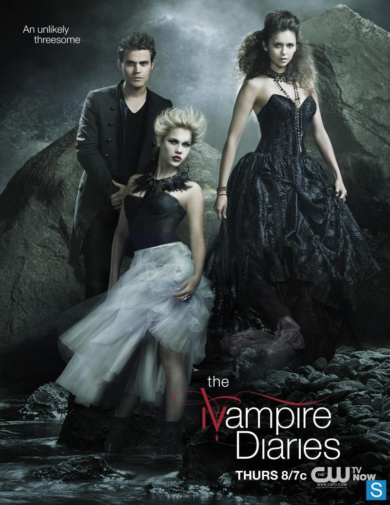 Assistir The Vampire Diaries S07E11 Legendado