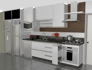 Singular m veis design cozinhas - Ver cocinas montadas ...