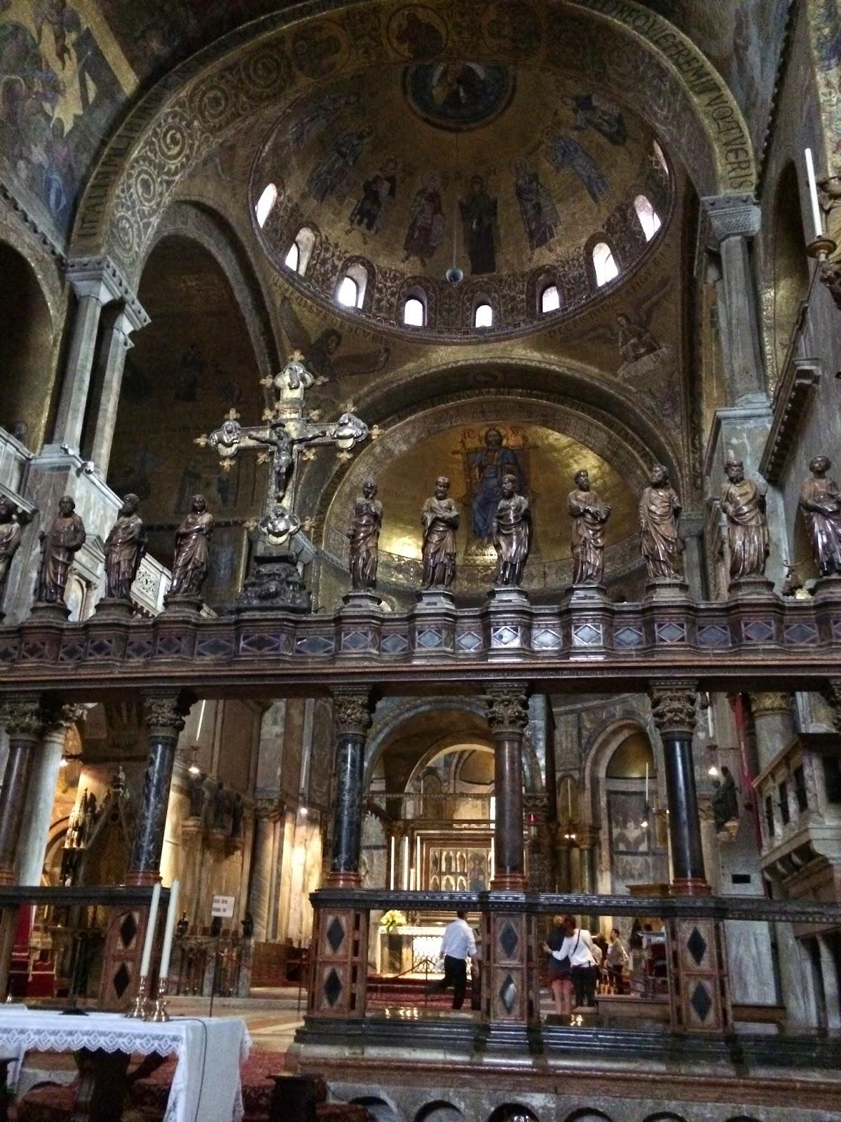 Basilica-San-Marco-Venice