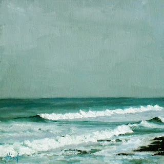Wave-Length by Liza Hirst