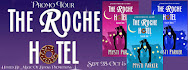 The Roche Hotel Tour & Giveaway