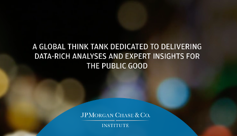JPMorgan Chase Institute