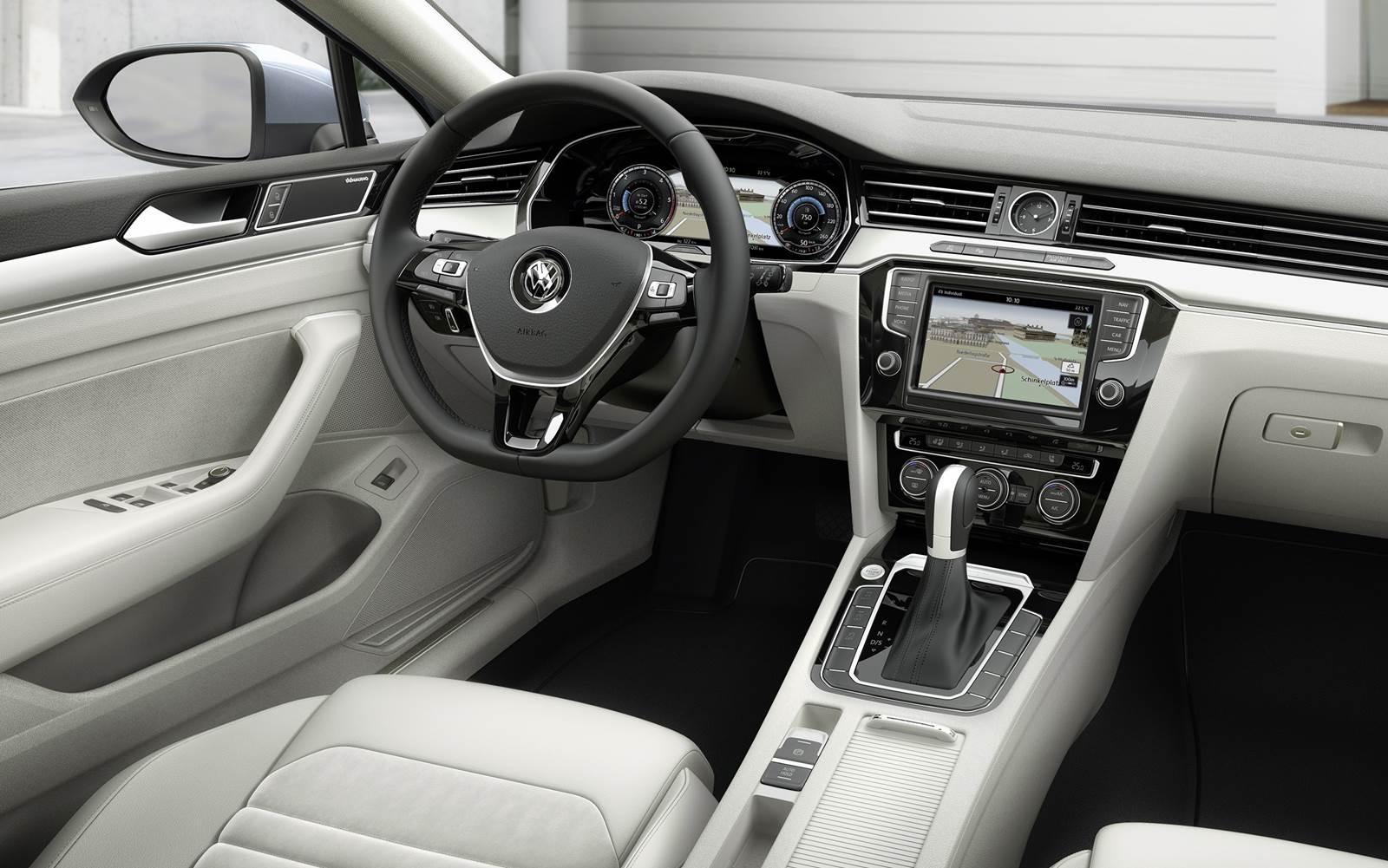 ... pode superar a Toyota e ser líder em 2014   CAR.BLOG.BR - Carros Vw Beetle 2014 Interior