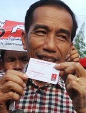 Cara Menangani Kesehatan Ala Jokowi-JK