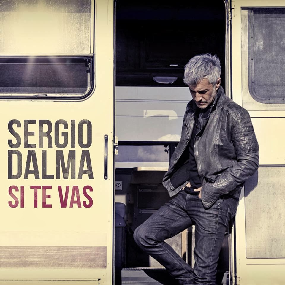 Web Oficial Sergio Dalma