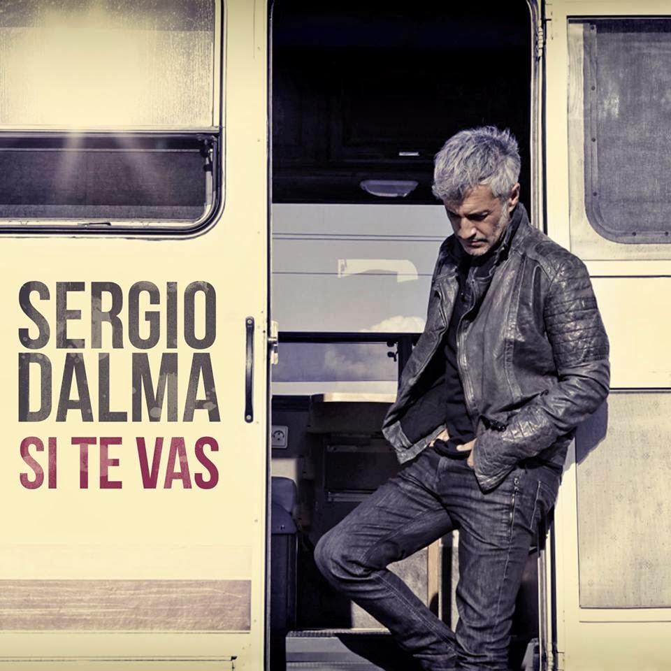 Web Oficial Sergio Dalma