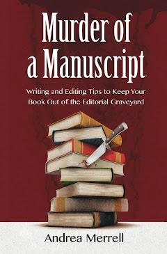 Murder of a Manuscript