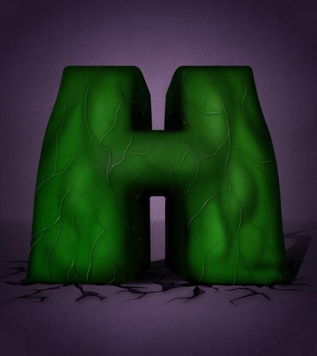 H: Hulk